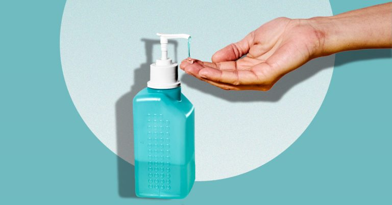 How To Buy The Best Quality Hand Sanitizers?