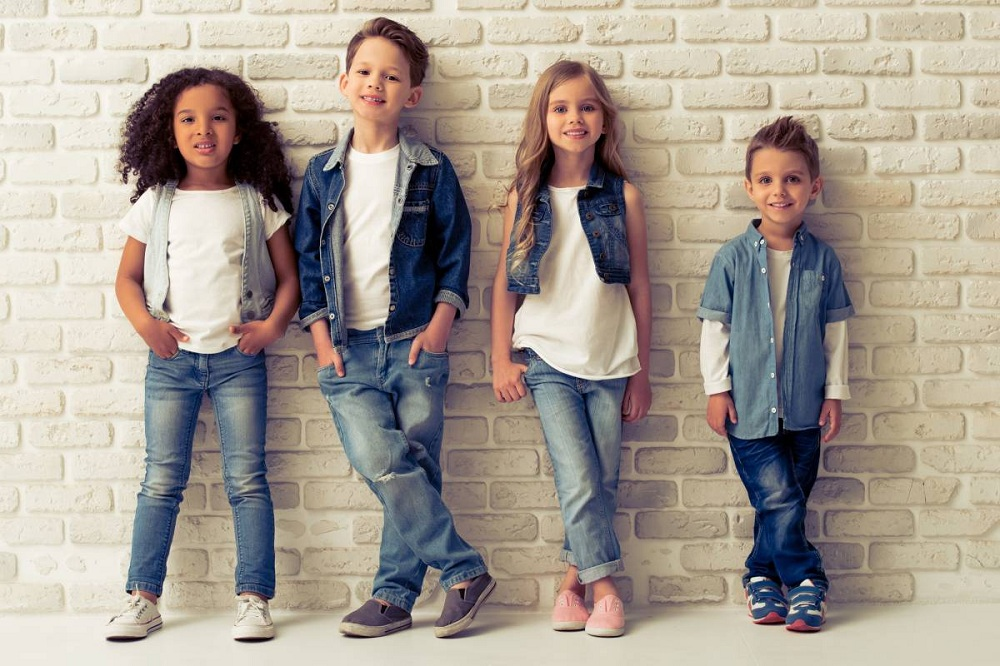 Things To Keep In Mind While Choosing Clothes For Toddlers