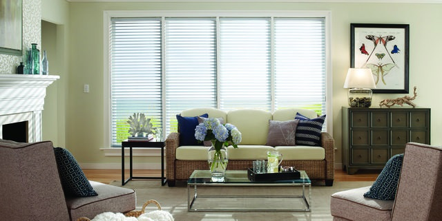 How Patterned Roller Blinds Can Transform A Room