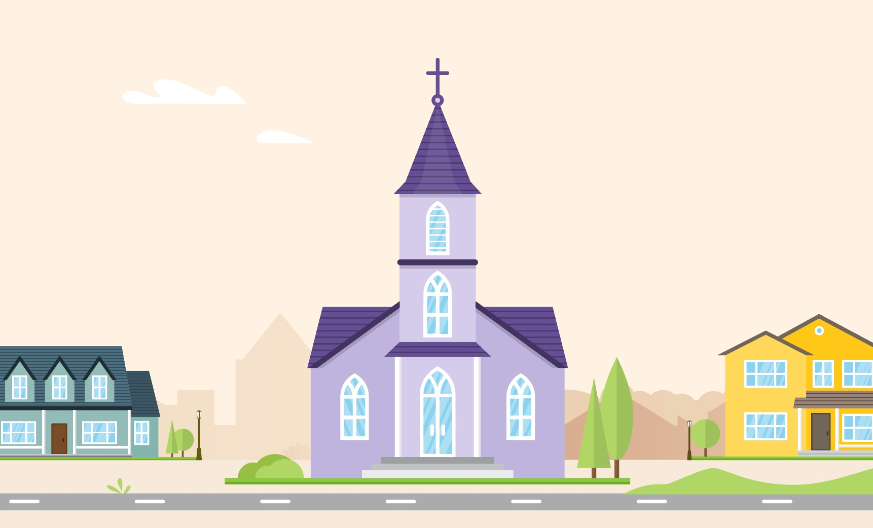 Can Church Management System is helpful in managing the church conflicts?