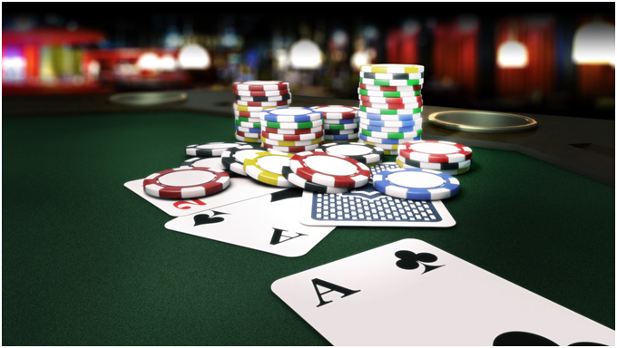 Incredible Benefits Of Playing Casino Games Online!