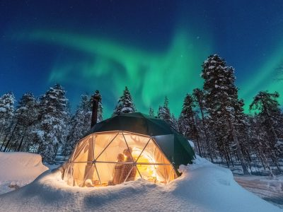 BEST TIME TO VISIT FINLAND: MONTH-BY-MONTH GUIDE