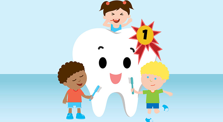 Why Dental Health Is Important