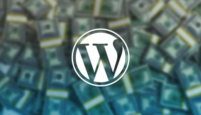 Earning Money through a Portal – WordPress