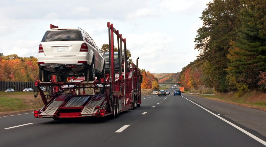 What Will You Prefer Between Shipping Your Car or Drive Your Own Car While Moving?