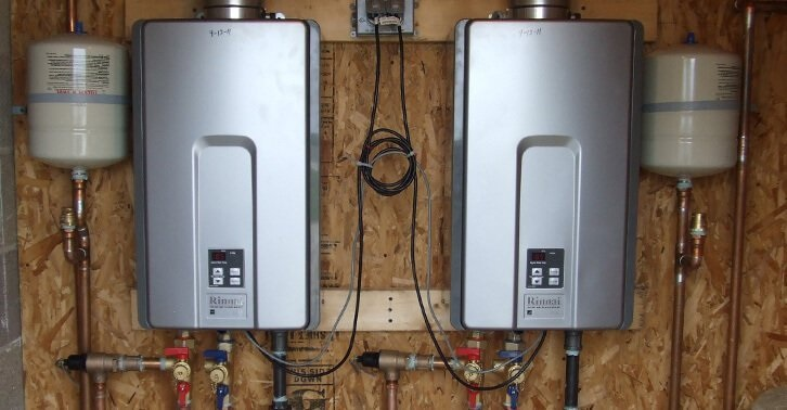 Water Heater Kinds as well as Their Pros and Cons