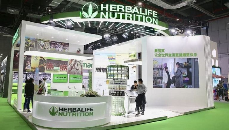 Herbalife Reviews: Unveiling the Aspects of Corporate Prosperity