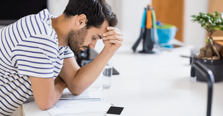 Excessive Debt: Are You in Over Your Head?