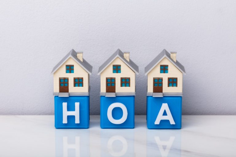 Responsibilities of HOA Management Company Handled Efficiently