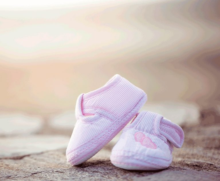 Steps to Choose Your Baby's First Pair of Shoes