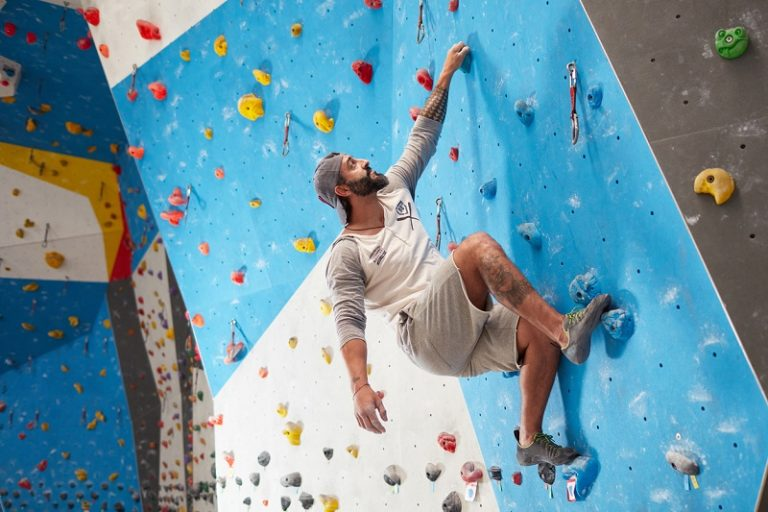 Learn These Before Are You At London Climbing Wall