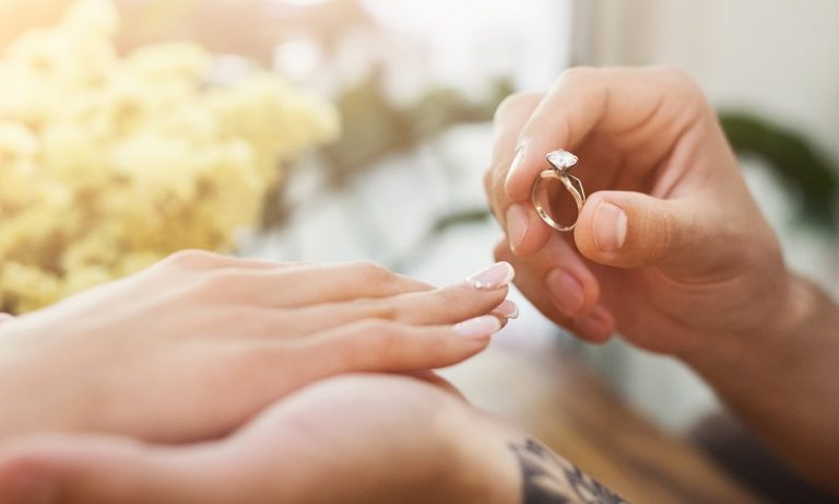 Learn about the origin and history of wedding rings