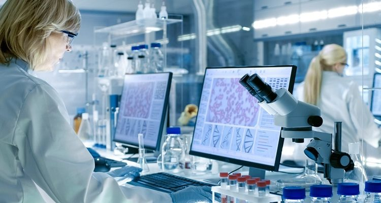 How does the R&D Pharma and Contract Manufacturing Services influence Human life?