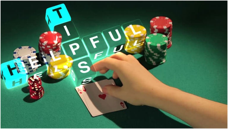 4 Online Gambling Tips that Help Every Gambler in Winning