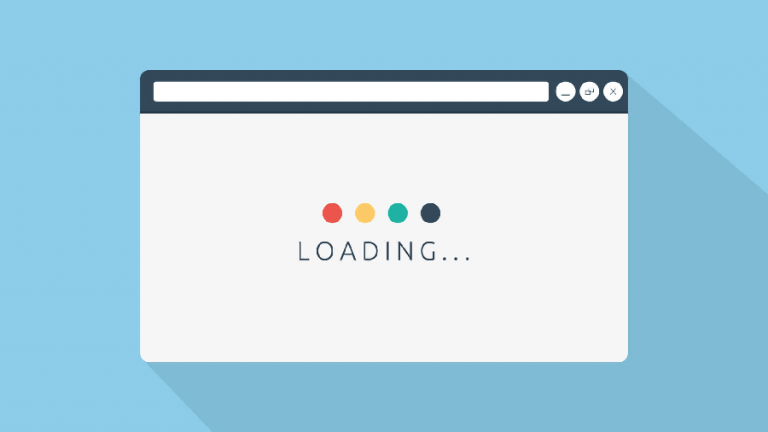 Why Is Website Loading Speed Important?