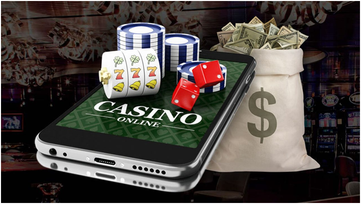 Check Out The Reasons For Playing On Online Casinos