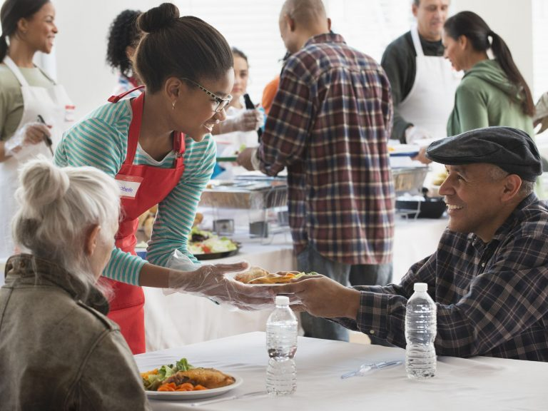 How Charitable Giving Helps Both Your Community and Your Business