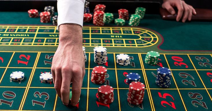 Online Gambling Is Different and Advantageous