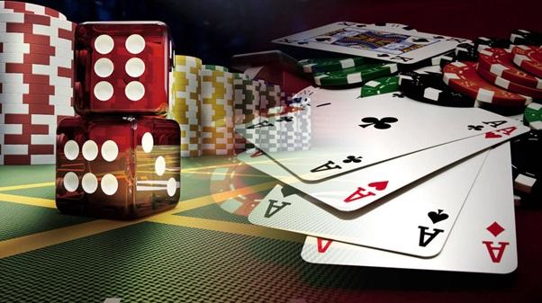 Uptrend in the online gambling industry
