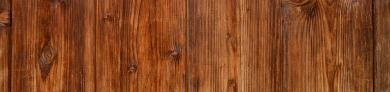 Why Natural Wood is Always a Good Choice?