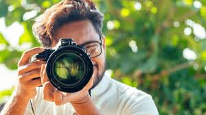 4 Most Lucrative Career Paths for Photographers