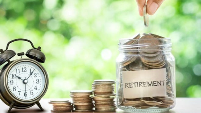 5 Tips for Saving Money in Retirement