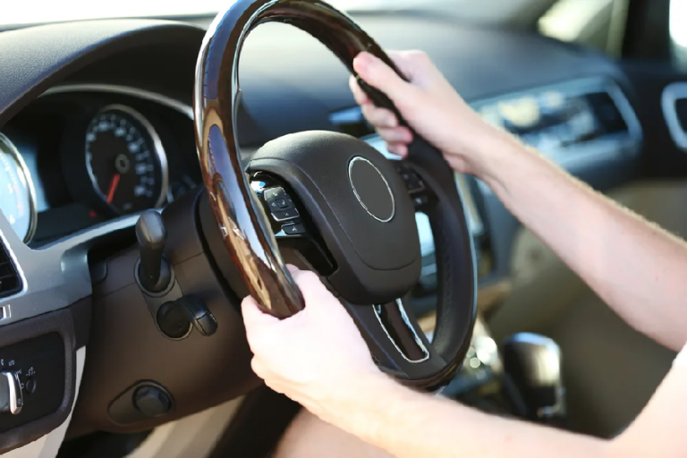 Some Amazing Benefits of Buying Steering Wheel Cover