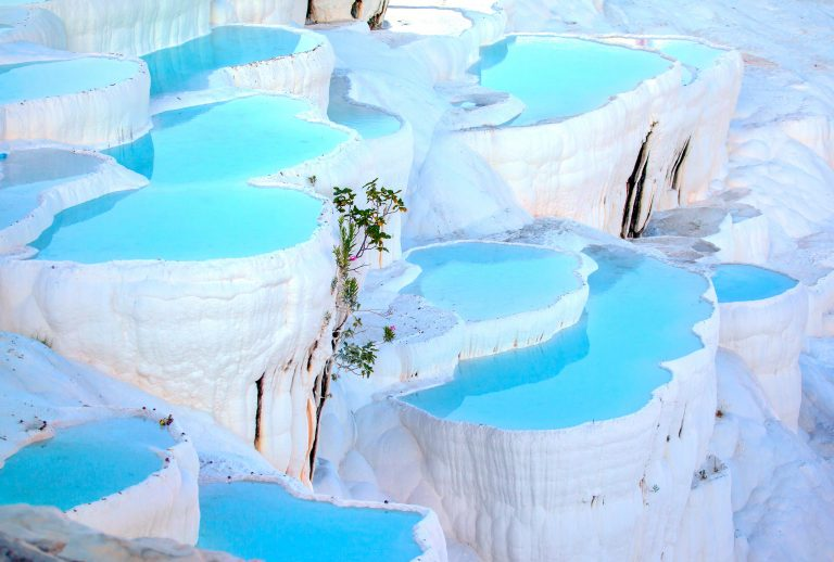 So What To Do in Pamukkale? Here Are Some Answers