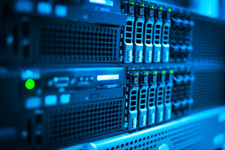 Several Tips to Choose Dedicated Server Hosting