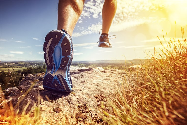 How to choose trail running shoes that suit your style?