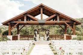 Venues for a wedding in San Antonio