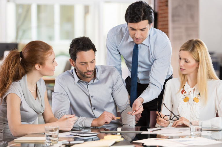 5 Proven Ways to Lead a Team Effectively