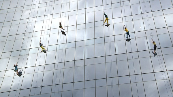 How to know it is Time to Hire Facade Cleaning Services for Your Building