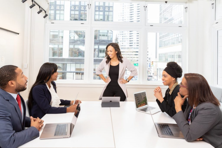 Five Reasons Strong Business Leadership Is Important