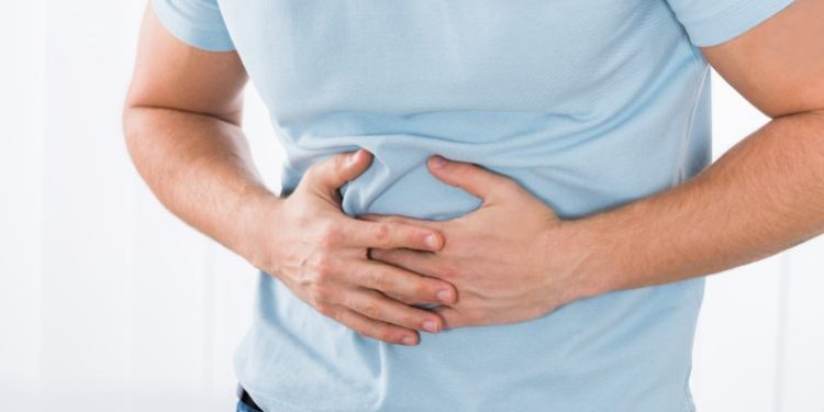 What is a hiatal hernia and its causes?