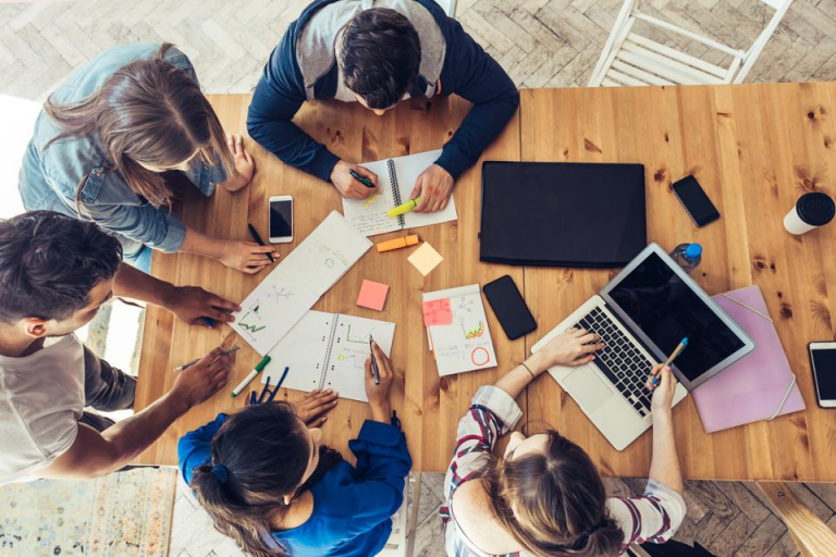Some Amazing Benefits of Working with a Marketing Agency