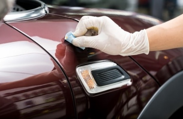 Services Of Car Detailing In Gaithersburg With Full Satisfaction