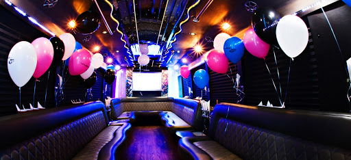 Things to know before hiring a party bus?