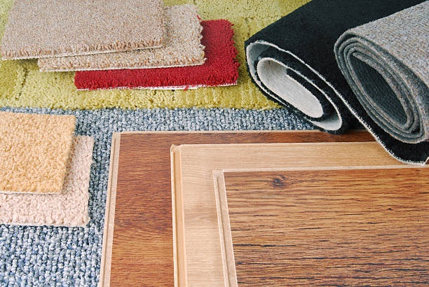 What are the Cleaning and other problems with Carpets?