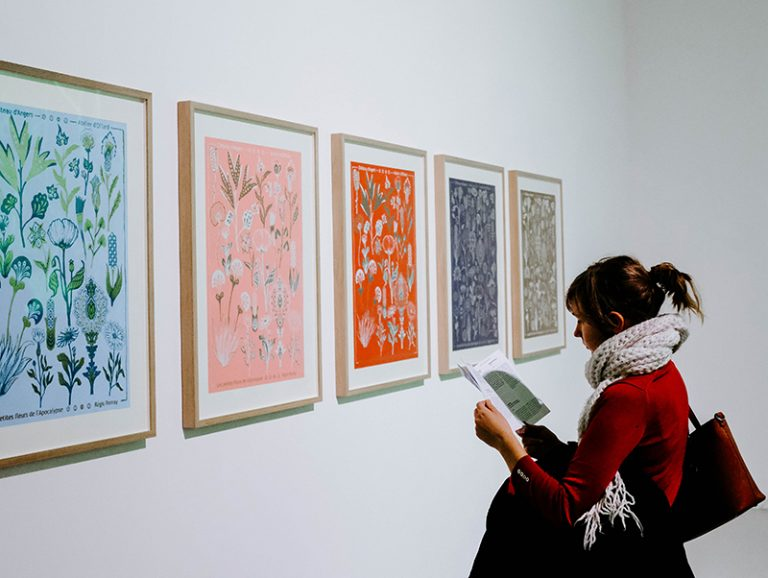 Five Things to Know About Collecting Art Like a Pro
