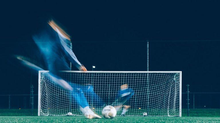 Tips for Nailing Football Trials