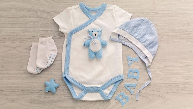 Tips For Buying Unisex Baby Clothes