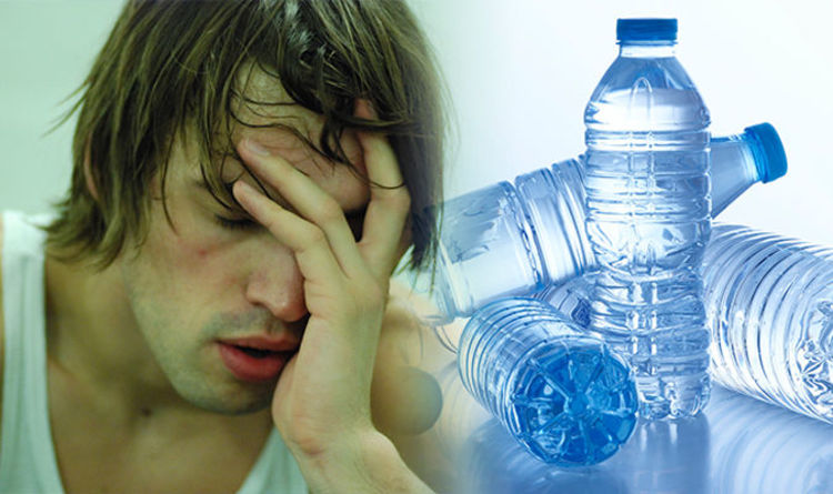 Heatwaves and Dehydration in the UK