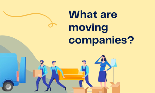 Should You Consider Hiring A Movers Company For Your Next Move?