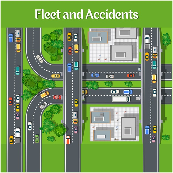 How To Prevent and Reduce Fleet Accidents in Singapore