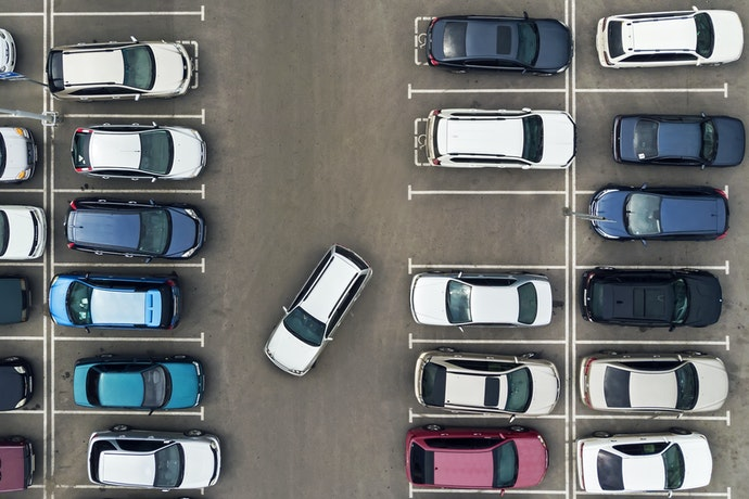 What are the best benefits of excellent car park construction?