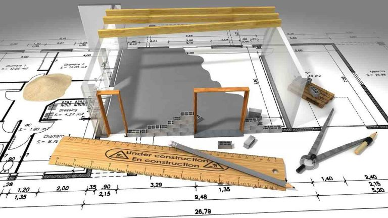 Building Drawings – Guidelines For The Same