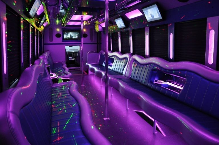 Know About Niagara Falls Party Bus