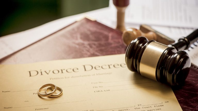 Does Religion and The Law Agree on Divorce?