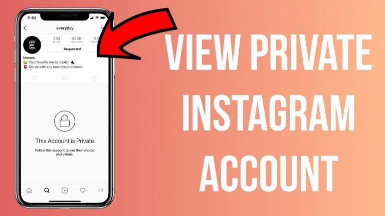 How to know about the instagram posts viewer?